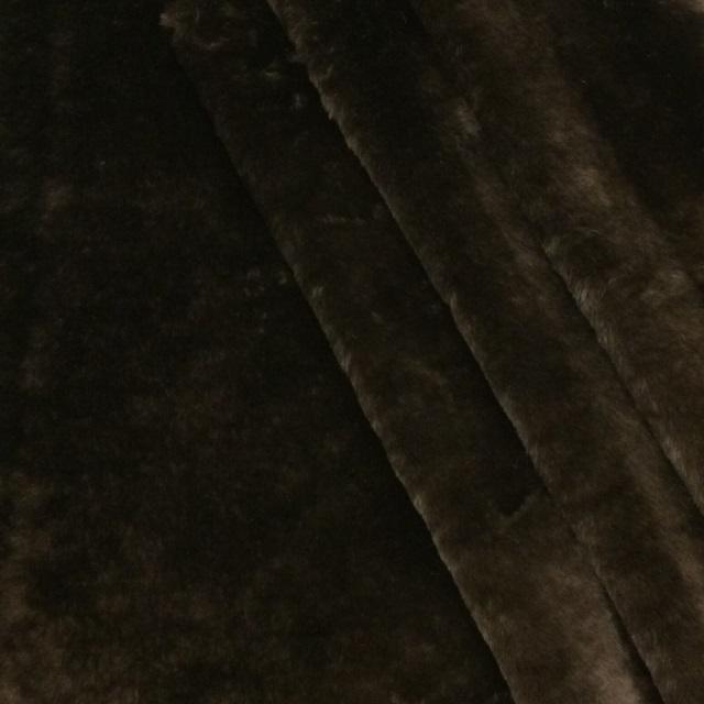 И-91 — искусственный мех коричневый