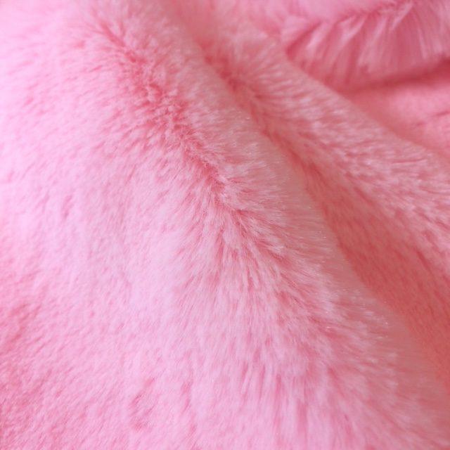 88-pink-1 — иск. мех розовый