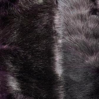 ГС-260 — иск. мех фиолетовый