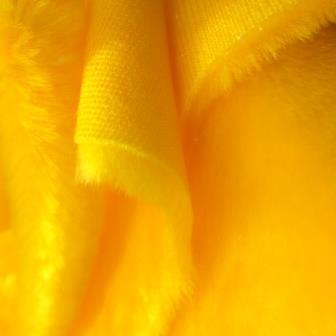 И-182 (РФ) — желтый искусственный мех