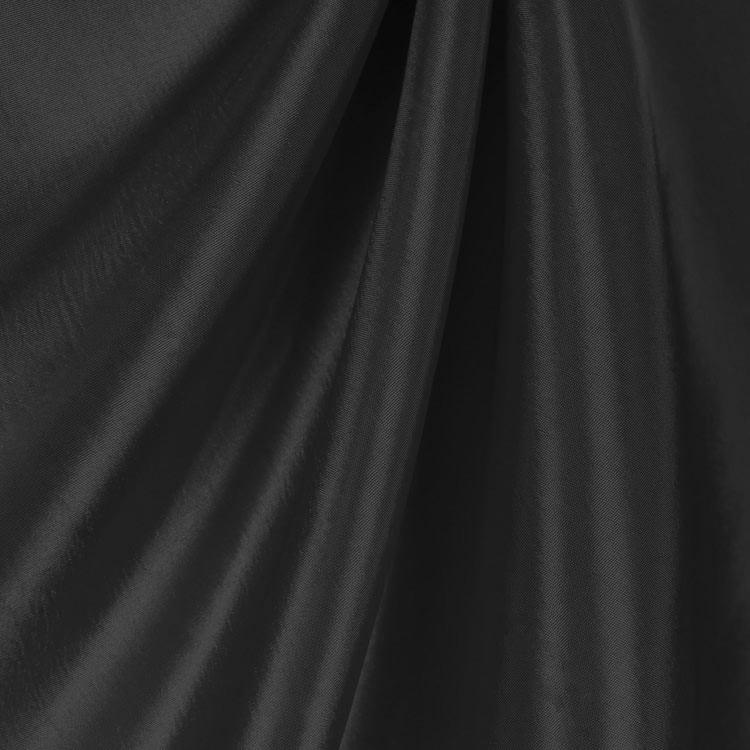 TAFFETA BLACK 180T