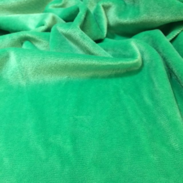 VELBOA 39-sk63 — вельбоа зелёный