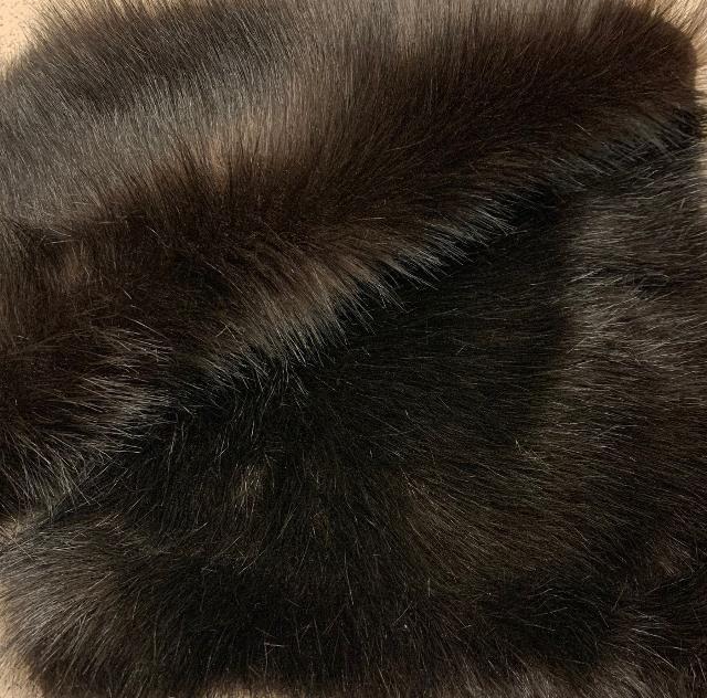ГС-90-2 — иск. мех коричневый