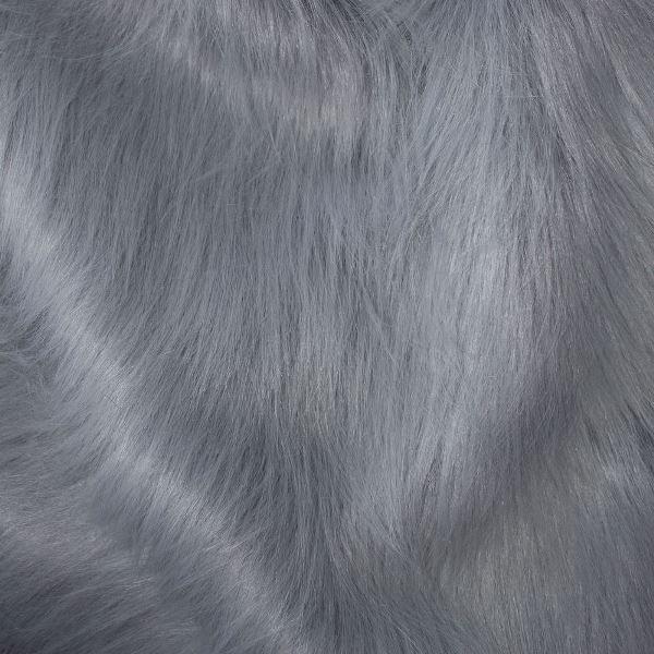 ИД-74 — искусственный мех серый