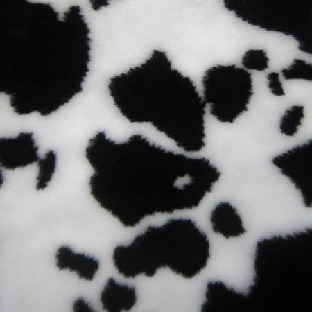 Искусственный мех корова — ИЖ-2-8В1