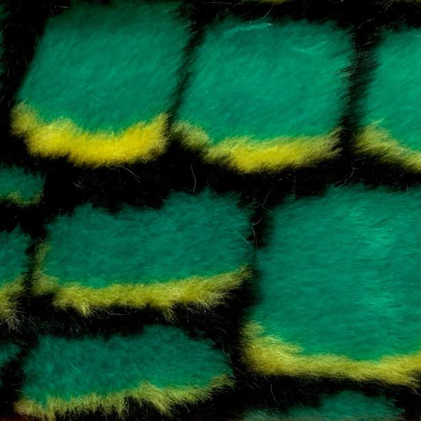 Искусственный мех Змея — ИЖН-324П1