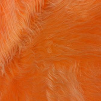 ИП-25 Н — иск. мех оранжевый