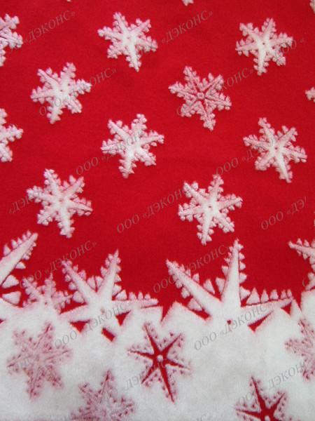 Для костюма Деда Мороза — ИТЖФ-2491 К2 (купон)