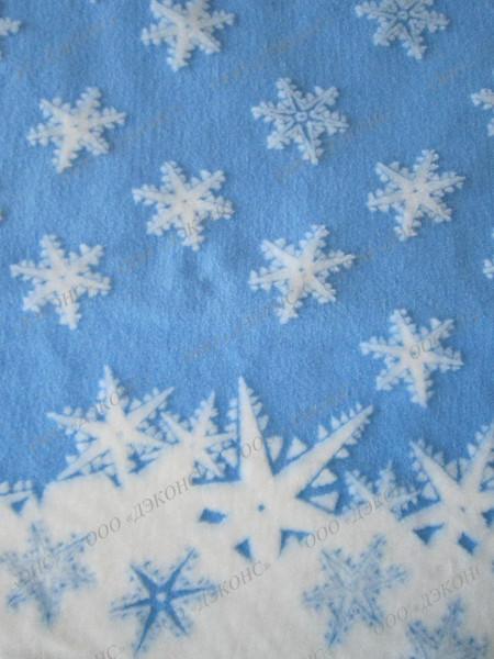 Для костюма Снегурочки — ИТЖФ-2491 С4 (купон)