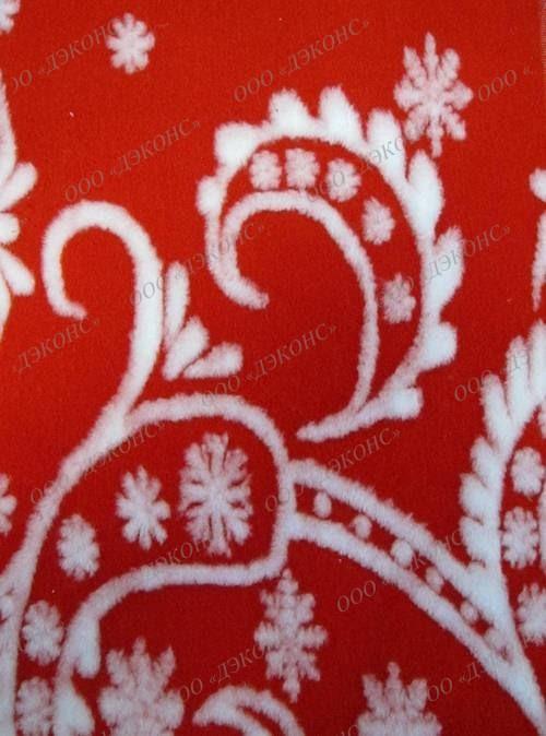 Для костюма Деда Мороза — ИТЖФ-2-712К2 (купон)