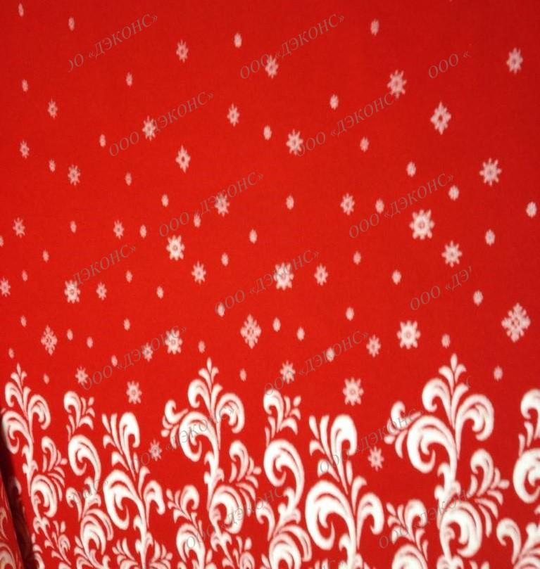 Для костюма Деда Мороза — ИТЖФ-2-995К2Н (купон)