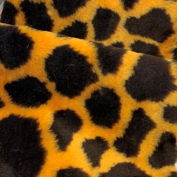ИЖН-2-181Ж27 — иск.мех жираф