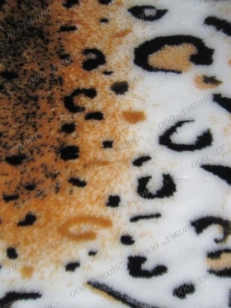 Искусственный мех Рысь — ИЖ-3-783 В2