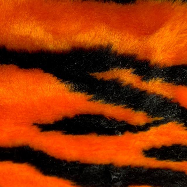 Искусственный мех Тигр — ИЖН-328И1