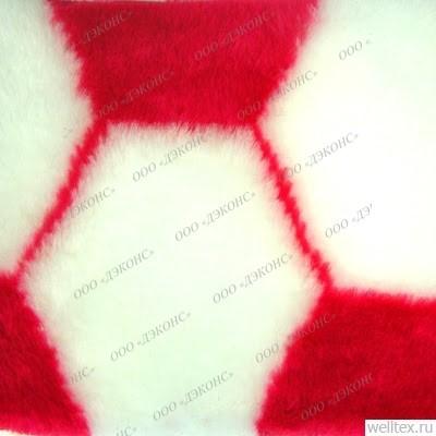 Мех жаккардовый — ИЖН-2-335В6 (под заказ)