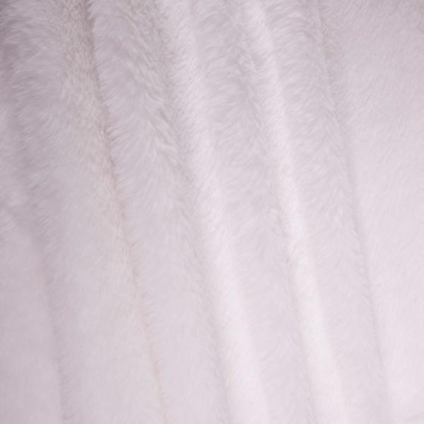 Искусственный мех МИ-15-315-БЛ-White