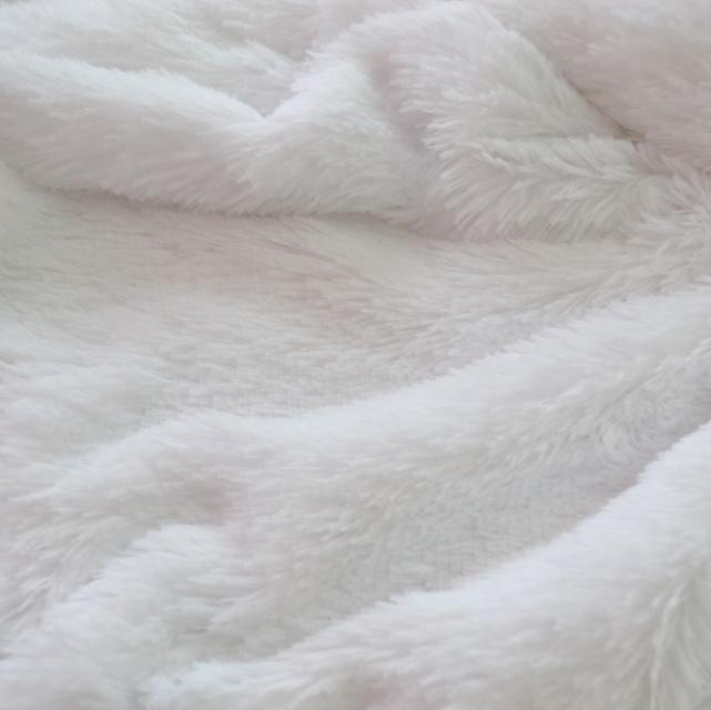 Искусственный мех — МИ-20-318-БЛ-White